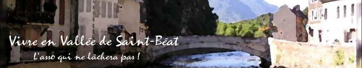Vivre en Vallée de Saint-Béat