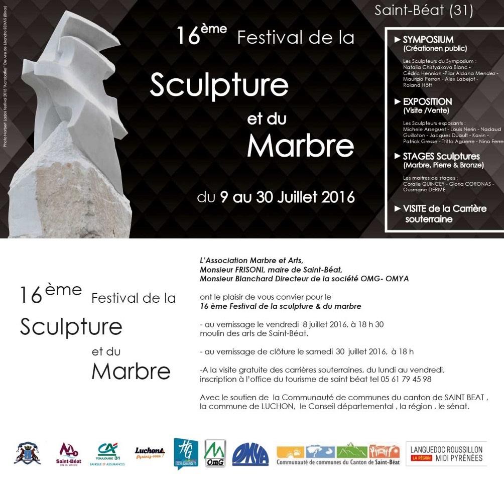 Invitation-festival