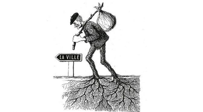 Le Monde.fr – France Stratégie suggère à l'Etat d'investir dans les métropoles plutôt que dans les zones en déclin