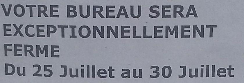 Poste St-Béat - Horaires d'été3 - 2016_07_02