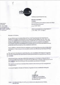 Izard - SMEA - 16012014