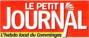 Logo Le Petit Journal Comminges