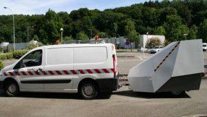 transport-radar-autonome